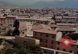 Image of  aerial views of Leaning Tower and Piazza del Duomo Pisa Italy, 1944, second 4 stock footage video 65675049827
