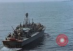 Image of United states warship Italy, 1944, second 11 stock footage video 65675049833