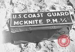 Image of American soldiers on Normandy beachhead Normandy France, 1944, second 2 stock footage video 65675049841