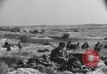 Image of American soldiers on Normandy beachhead Normandy France, 1944, second 5 stock footage video 65675049841
