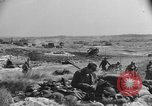 Image of American soldiers on Normandy beachhead Normandy France, 1944, second 6 stock footage video 65675049841