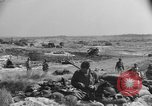 Image of American soldiers on Normandy beachhead Normandy France, 1944, second 8 stock footage video 65675049841