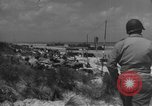 Image of Logistic operations Normandy France, 1944, second 6 stock footage video 65675049842