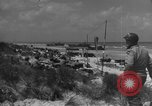Image of Logistic operations Normandy France, 1944, second 8 stock footage video 65675049842