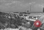 Image of Logistic operations Normandy France, 1944, second 10 stock footage video 65675049842