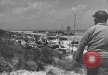 Image of Logistic operations Normandy France, 1944, second 12 stock footage video 65675049842