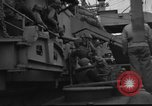 Image of American troops practice amphibious assaults at Slapton Sands England England, 1944, second 9 stock footage video 65675049844