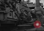 Image of American troops practice amphibious assaults at Slapton Sands England England, 1944, second 10 stock footage video 65675049844