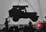 Image of United States military jeep European Theater, 1944, second 12 stock footage video 65675049849