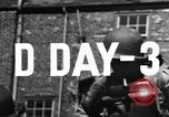 Image of Allied troops Weymouth England, 1944, second 5 stock footage video 65675049850