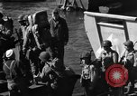 Image of Landing Craft Infantry Large offload American troops in Weymouth England Weymouth England, 1944, second 12 stock footage video 65675049850