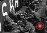 Image of Allies ready for the Normandy invasion Weymouth England, 1944, second 6 stock footage video 65675049851