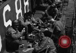 Image of Allies ready for the Normandy invasion Weymouth England, 1944, second 8 stock footage video 65675049851