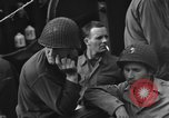 Image of Allies ready for the Normandy invasion Weymouth England, 1944, second 10 stock footage video 65675049851