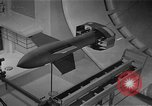 Image of German Fritz X bomb Germany, 1945, second 1 stock footage video 65675049854