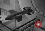 Image of German Fritz X bomb Germany, 1945, second 3 stock footage video 65675049854