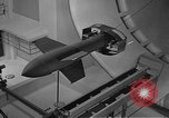 Image of German Fritz X bomb Germany, 1945, second 4 stock footage video 65675049854