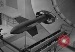 Image of German Fritz X bomb Germany, 1945, second 5 stock footage video 65675049854