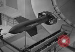 Image of German Fritz X bomb Germany, 1945, second 6 stock footage video 65675049854