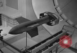 Image of German Fritz X bomb Germany, 1945, second 7 stock footage video 65675049854
