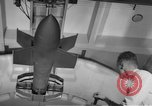 Image of German Fritz X bomb Germany, 1945, second 8 stock footage video 65675049854