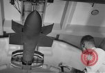 Image of German Fritz X bomb Germany, 1945, second 11 stock footage video 65675049854