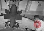 Image of German Fritz X bomb Germany, 1945, second 12 stock footage video 65675049854