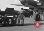 Image of German HE-111 plane Germany, 1945, second 7 stock footage video 65675049855