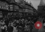 Image of Nazi Home Guard Braunschweig Germany, 1944, second 2 stock footage video 65675049860