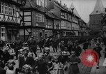 Image of Nazi Home Guard Braunschweig Germany, 1944, second 3 stock footage video 65675049860