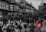 Image of Nazi Home Guard Braunschweig Germany, 1944, second 4 stock footage video 65675049860