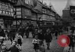 Image of Nazi Home Guard Braunschweig Germany, 1944, second 5 stock footage video 65675049860