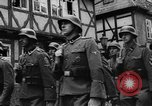 Image of Nazi Home Guard Braunschweig Germany, 1944, second 7 stock footage video 65675049860