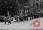 Image of Nazi Home Guard Braunschweig Germany, 1944, second 12 stock footage video 65675049860
