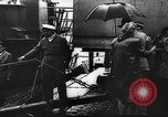 Image of 85 year old visits modern German U-Boat Germany, 1944, second 3 stock footage video 65675049861