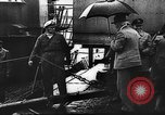 Image of 85 year old visits modern German U-Boat Germany, 1944, second 4 stock footage video 65675049861