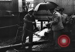 Image of 85 year old visits modern German U-Boat Germany, 1944, second 5 stock footage video 65675049861