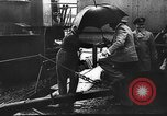 Image of 85 year old visits modern German U-Boat Germany, 1944, second 6 stock footage video 65675049861
