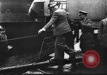Image of 85 year old visits modern German U-Boat Germany, 1944, second 8 stock footage video 65675049861
