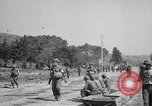 Image of Allied troops France, 1944, second 2 stock footage video 65675049864