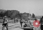 Image of Allied troops France, 1944, second 4 stock footage video 65675049864