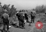 Image of German shoebox mines discovered using metal detectors France, 1944, second 1 stock footage video 65675049866