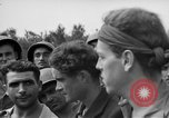 Image of French Forces of the Interior France, 1944, second 10 stock footage video 65675049867