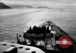 Image of German warships underway to intercept Allied convoys to Russia Norway, 1942, second 12 stock footage video 65675049873