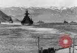 Image of warships Northern Europe, 1942, second 4 stock footage video 65675049878