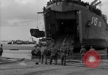 Image of Landing Ship Tank France, 1944, second 6 stock footage video 65675049885