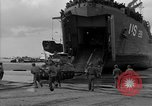 Image of Landing Ship Tank France, 1944, second 8 stock footage video 65675049885