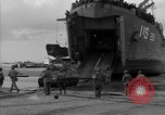 Image of Landing Ship Tank France, 1944, second 9 stock footage video 65675049885