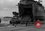 Image of Landing Ship Tank France, 1944, second 10 stock footage video 65675049885