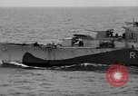 Image of British destroyers French coast, 1944, second 11 stock footage video 65675049892